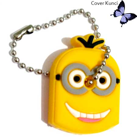 COVER KUNCI MINION 2