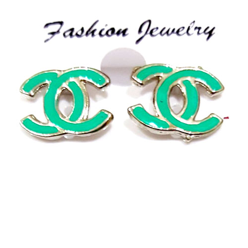 ANTING CHANEL FASHION GREEN 1