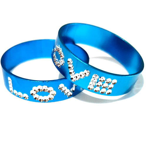 CINCIN COUPLE - BLUE
