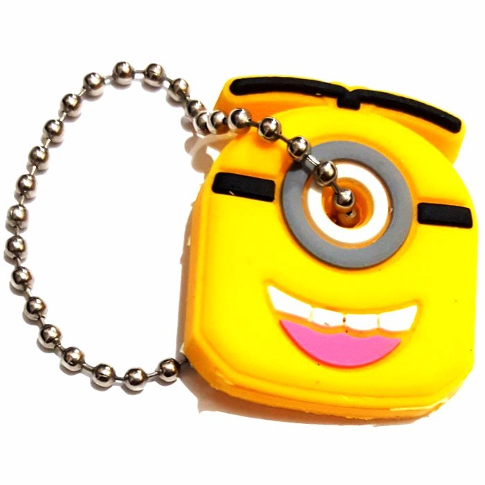 COVER KUNCI - MINION 1