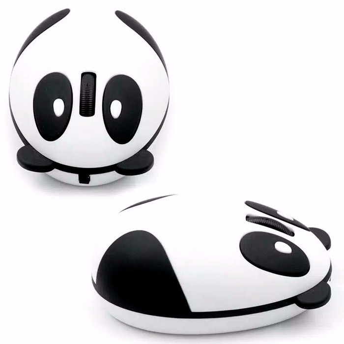 MOUSE PANDA WIRELESS