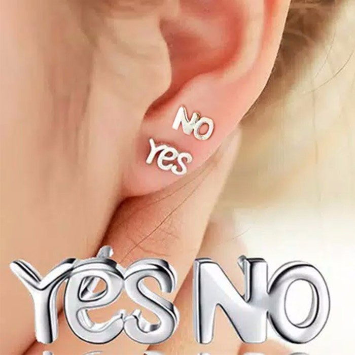 ANTING FASHION - YES NO
