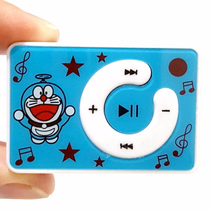 MP3 PLAYER DORAEMON