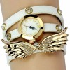 JAM LILIT ANGEL ON WHITE