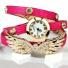 JAM LILIT ANGEL ON PINK