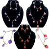 KALUNG STRAWBERRY isi 12 set