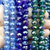 BEADS KRISTAL 10 isi 24 - TOSCA