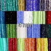 BEADS KRISTAL 4 isi 24 - MIX