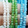 BEADS KRISTAL 4 isi 24 - GREEN