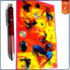 STIKER 3D SPIDERMAN