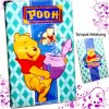 COVER TAB 7 inch POOH