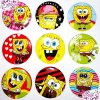 PIN SPONGEBOB isi 6