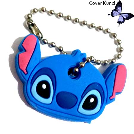 COVER KUNCI STICH