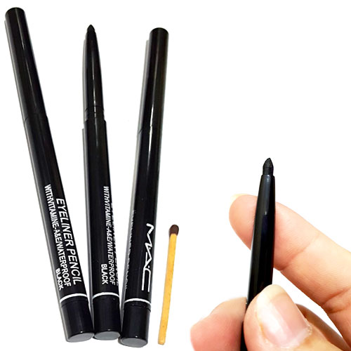 EYELINER MAC PUTAR WATERPROOF