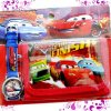 DOMPET set JAM CARS
